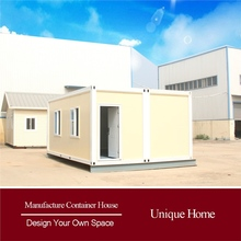 used Special designed bar vacation cabin container house