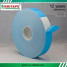 Extreme Temperature Resistant Urethane Foam Adhesive Tape