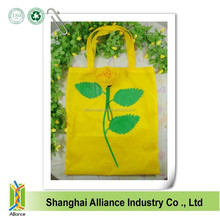 Top Sale Promotional Foldable Bag Rose Foldable Shopping Bag