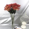 las flores de verdad toque Fuji del crisantemo