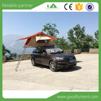 Aluminum 4X4 car roof top tents for sale of China backpacking tent weight