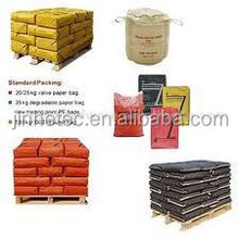 pigment concrete adsorbents for purifying water pigment