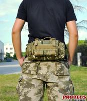 2013 CAMERA WAIST BAG 1000D MULTIFUNCTIONAL TACTICAL CAMPING BACKPACK