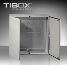 TIBOX Double door Wall Mount housing with lock STD or STDD