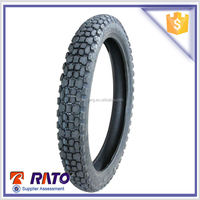 Motorcycle universal rubber tyres 3.00-18 for sale