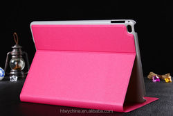 china supplier fancy case for ipad 6/ mobile phone leather case for ipad air 2