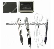 Multi-function voice recorder MP3 pen usb drive---MP3, voice recorder, Radio