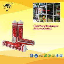High Thermal Conductivity Silicone Sealant