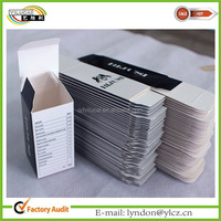 Factory supply mini cardboard paper box