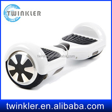 Factory direct sale cheap hoverboards 2 wheel Scooter self standing electric Scooter Balancing with motorcycle