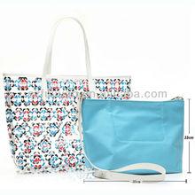 best Selling Fashion pvc beach bag
