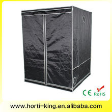 High quality wholwsale hydroponic grow tent portable mylar grow tent