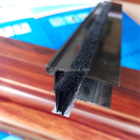 Can be customized seal weather stripping for soundproof window inserts