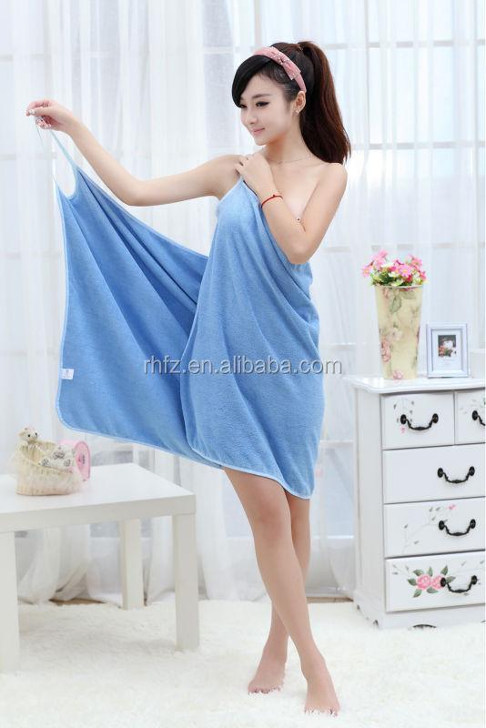 Платье женское из микрофибры