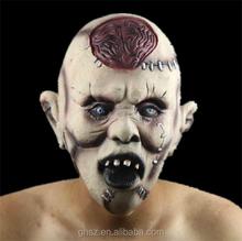 pvc terror masks party accessories decor death party masks for sale