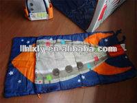 baby children envelope outdoor indoor winter sleeping bag pattern
