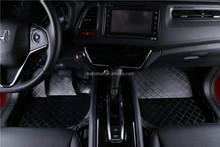 New design car mats car carpet for Flashing Mats car mats whole sale