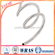 Extendable Stainless steel electric hose
