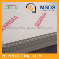 New style hot sell textured protective film series
