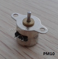 10mm mini motor pm stepping motor