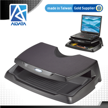 Laptop / LCD Monitor Stand with Stationery Tray