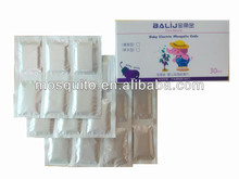 Mosquito repellent mat for baby