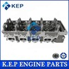 For Mitsubishi 6DS7 Cylinder Head