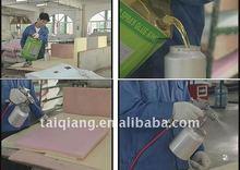 Ordinary spray Glue 608 for foam materials