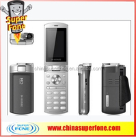 DV-F90 2.8 inch 5C 1000mah big battery latest cheap flip mobile phone