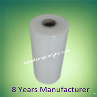 antirust stretch film cling film jumbo roll