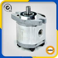 Hydraulic mini Gear Pump ( group 0, group 1) little displacement