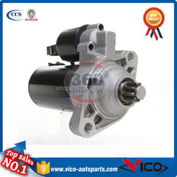 Bosch Starter With Factory Supply,0-001-110-118,0-001-110-119,0-001-125-009,0-001-125-010,0-001-125-039,0-001-125-040