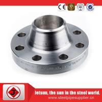 Cast Iron/Ductile Iron NECK WELDED FLANGE