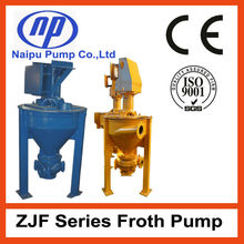 Gold / Copper Ore Froth Flotation Machines