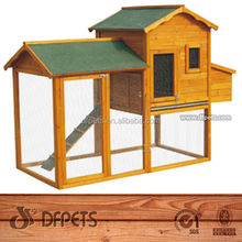 DFPets DFC011 Fashion Design fancy chicken shed