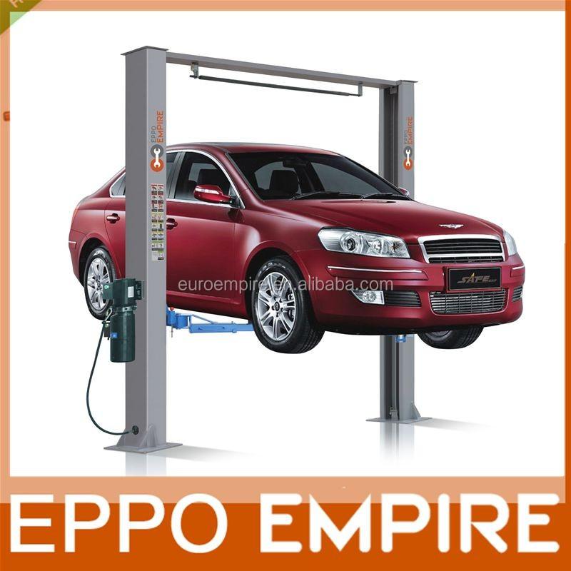 Hydraulique rampe ascenseur pour garage voiture table for Ascenseur voiture garage