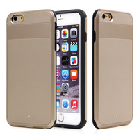dual layer slim neo hybrid armor protective cell phone case cover cases for iphone 6