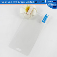 97% de cristal protector de pantalla transparente para Samsung Grand Prime/G530