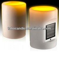 cemetery solar lights/solar power candle