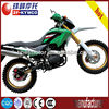 New cheap 4stroke 150cc dirt bikes for sale(ZF200GY-5)