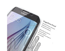 Hot Selling 3D Full Body Edge Film For Samsung S6 Edge Protective Masking Film TPU Screen Protector Wholesale