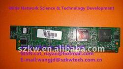 32-channel Packet Fax/Voice DSP Module PVDM2-32