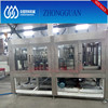 Automatic production line for drinking water