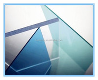 clear plastic wall panel / acrylic sheets tinted/ roof acrylic sheets tinted