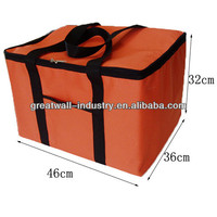 New 2015 Fashion Personalized Polyester Lunch Cooler Bag
