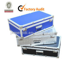 Travel Set Storage Aluminum Truck Tool Box MLD-AC1199