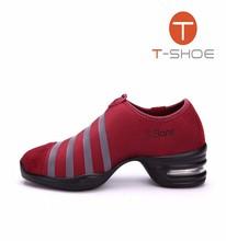 Professional breathable dance shoe,woman jazz shoe,jazz shoe