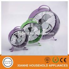2015 nuevo diseño de mini ventilador de ventana traer de verano de refrigeración