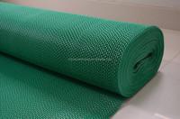 anti slip pvc plastic carpet roll