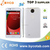 New style lowest china 4.5 inch android 4.4 telefono cellulare phone